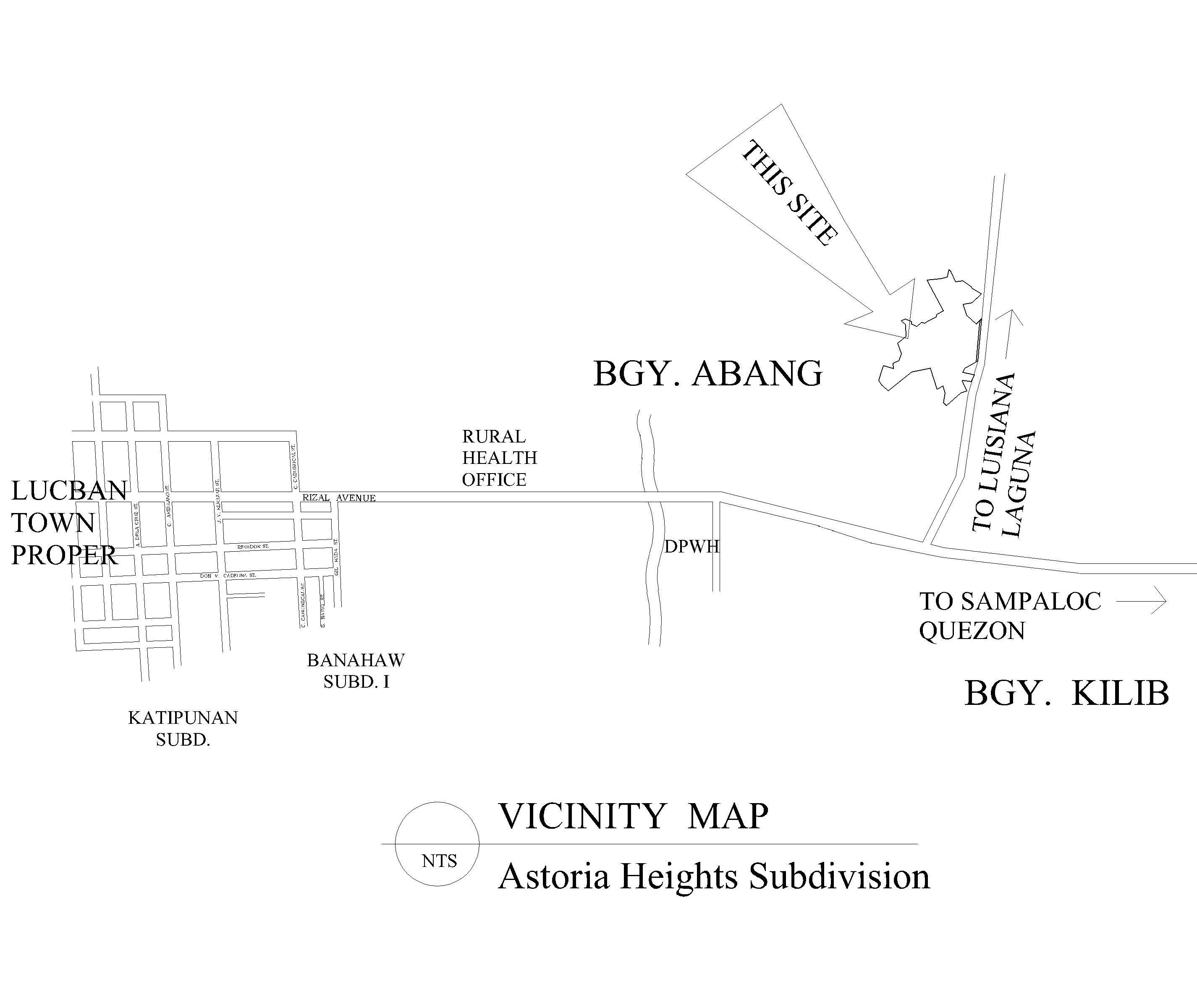 Astoria Heights